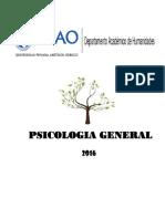 Modulo de Psicologia 2016 2
