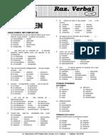 RV 2.2  PR Examen Oraciones Incompletas