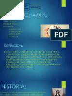 El Champú Original