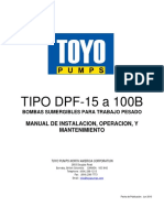 1 Manual Dpf 15-100b Spanish Oct 2010