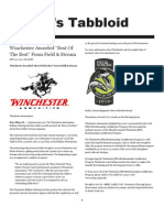 AmmoLand Firearms News Aug 31st 2010