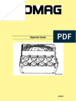 Sm Special Tools 2005