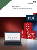 PTM Brochure ESP
