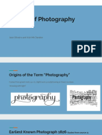 photography timeline-2