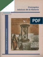 Historia Universal Lumbreras (Amor a Sofia)