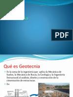SEM 7 - Geotec