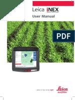 Inex User Manual