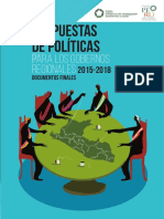 Propuestas Politicas-2015-2018 Documento Final