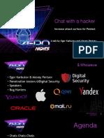 Zn Chats PDF