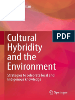 Cultural Hybridity and the Environment_ Strategies to Celebrate Local and Indigenous Knowledge