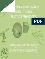 Universidad de Los Llanos- Unillanos Facultad de Ciencias Humanas y de La Educación Licenciatura en Matemáticas y Física (1)