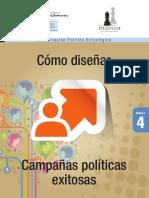 Como Diseñar Campañas