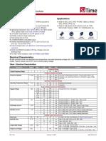 SiT8008B-datasheet