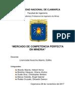 Economia - Competencia Perfecta Final