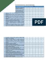 Cronograma de Ejecucion Del Pma y Obras a Ejecutar