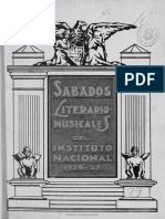 Sabado Literarios Inst Nal1