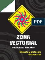 Ejemplo de manual de protocolo empresarial
