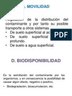 Contaminación Del Suelo PARTE 2
