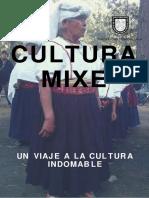 Cultura Mixe