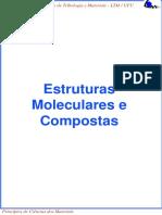Estruturas Moleculares (1)