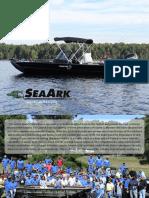 2017 Seaark Catalog