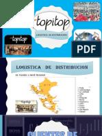 Topitop Logistica de Distribucion