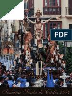 Pregon Semana Santa2014