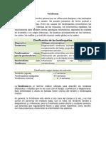 Definicion, y Biomecanica de Hombro.