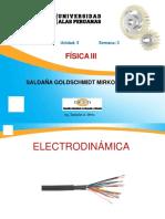 Ayuda 3 - Electrodinimaca