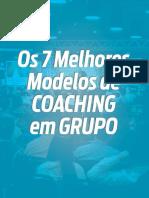 Os 7 Melhores Modelos de Coaching Em Grupo Wilton Neto