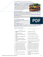 Hong Kong Airport Bus A11 - Route, Timetable, Fare, Stops, Map