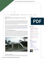 Geothermal's Field Facilities