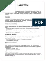 1° SEM.- INTRODUCCION DE  SOCIEDADES II