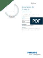 Fluorescente Circular Philips