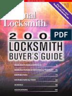 National Locksmith - Dec 2006