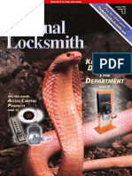 National Locksmith - Oct 2005