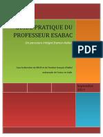 Guide Pratique Du Professeur Esabac
