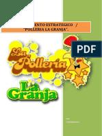 Polleria La Granja