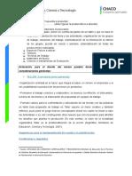 Formato de Presentacion Actividad Integradora