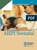 AIEPI NEONATAL Seguimiento_monitoreo[1]
