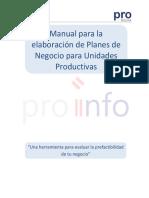 Manual de Pn-probolivia