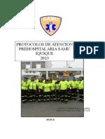 Protocolos Prehospitalaria