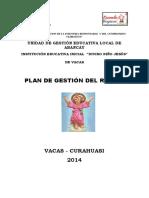 Plan de GRD N° 165
