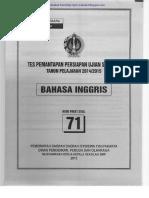 TPM DIY ING 71
