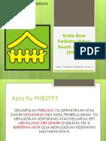 Krida Bina Phbs