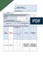 Modelo de IPERC