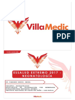 EE 17 - Neonatología - Online