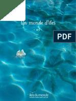 Brochure IDM N 1