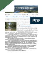 Pa Environment Digest Dec. 11, 2017