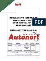 autonort